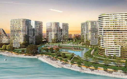 Sea Pearl Istanbul project