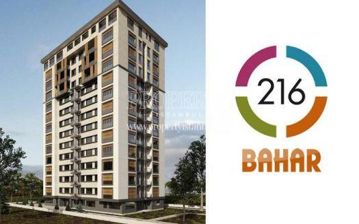 216 Bahar project