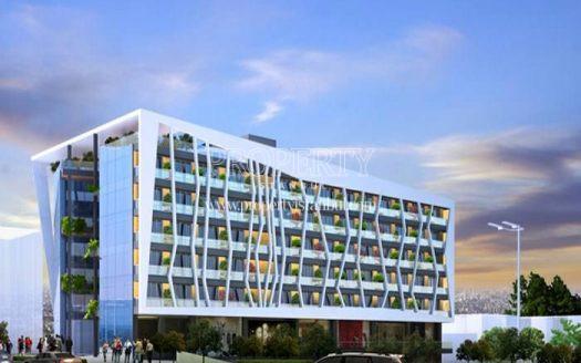 Beyoglu Look project
