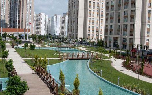 The landscape of Bizim Evler 4