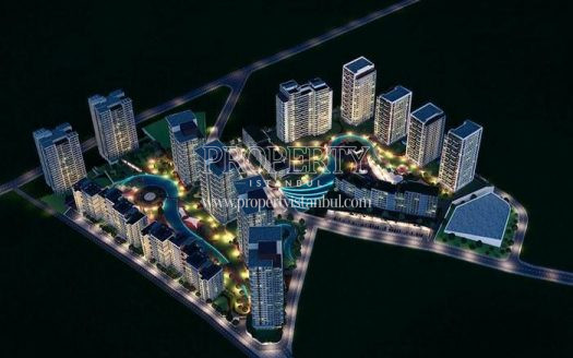 Bulvar Istanbul project