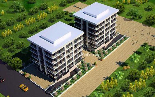 Cennet Evler project