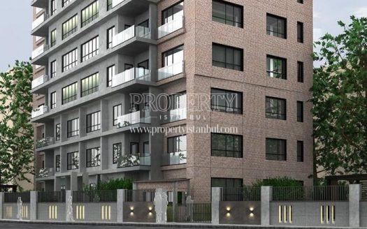 Cimen Residence building