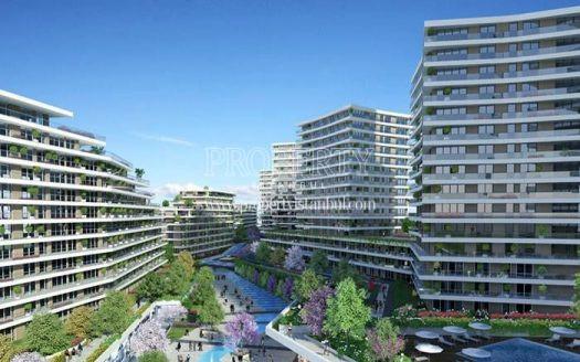 Dumankaya Modern Vadi complex