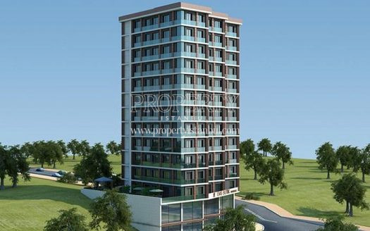 EMS Butik Residence project
