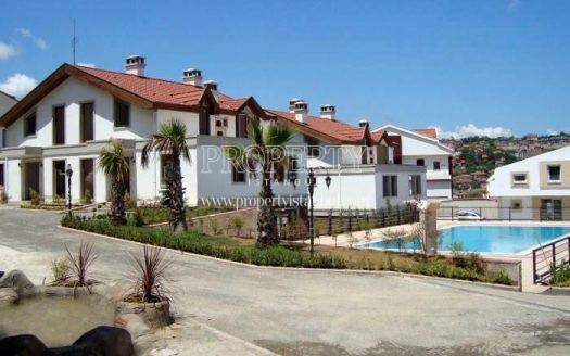 Villas in Feronia Evleri