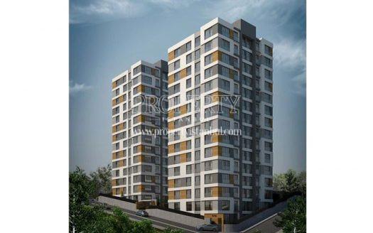 Hasbahce Evleri project