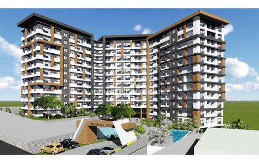 Istanbul View Pendik site