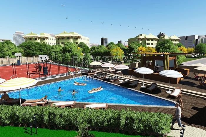 Kartal 101 Residence Properties For Sale Property Istanbul