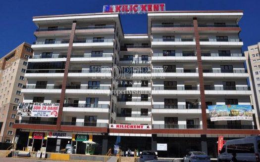 Kilic Kent building