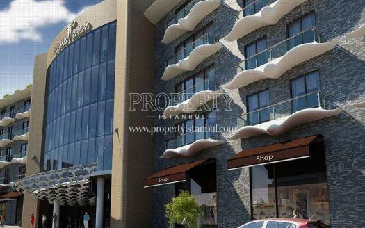 Larus Palas building