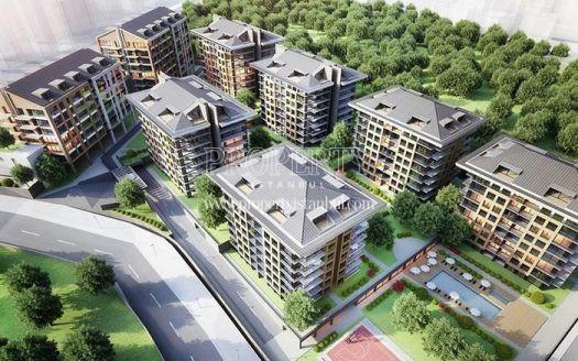 Lavinya City project