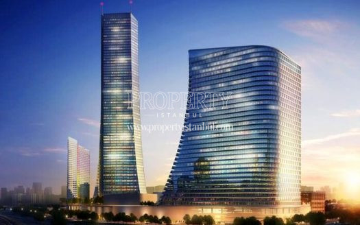 Metropol Istanbul project