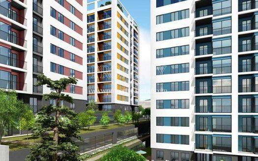 Modoglu Park Pendik compound