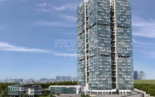 Nissa O2 Residence project