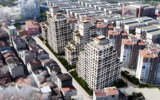Omur Istanbul project
