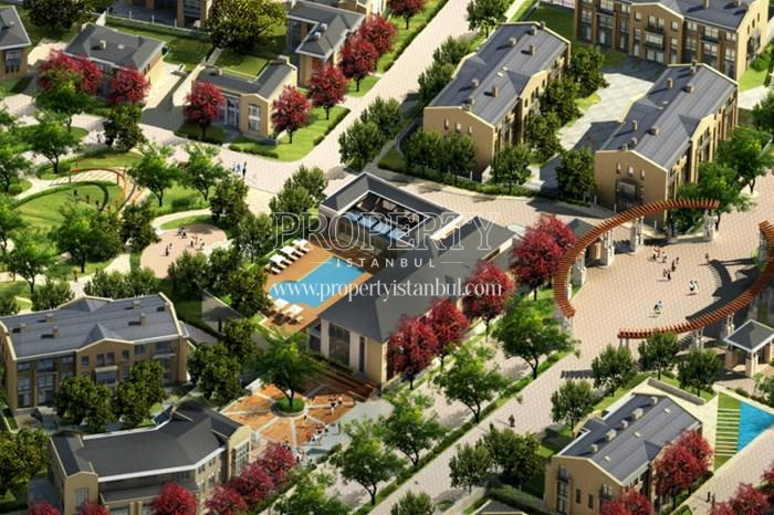 Ormanada Properties For Sale Property Istanbul
