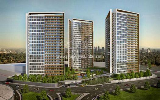 Ozak Hayattepe project