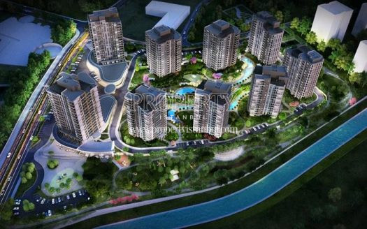 Park Mavera 3 project
