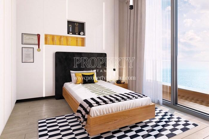 Small bedroom in Pruva 34