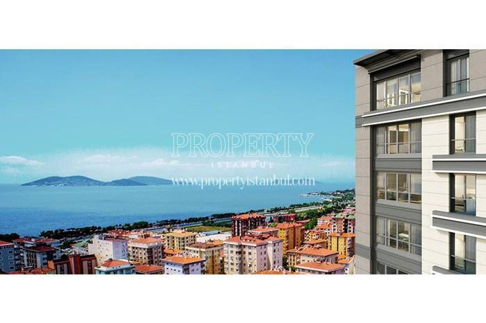 Referans Kartal Kordonboyu Properties For Sale Property