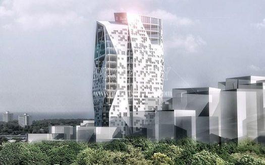 Residence Trea project