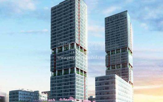 Ritim Istanbul towers