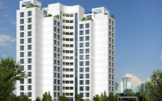 Sinerji Residence tower