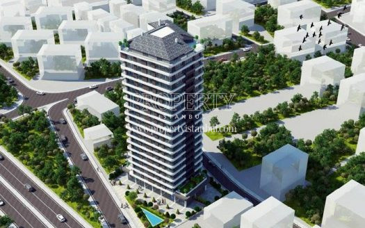 Sonay Suites project