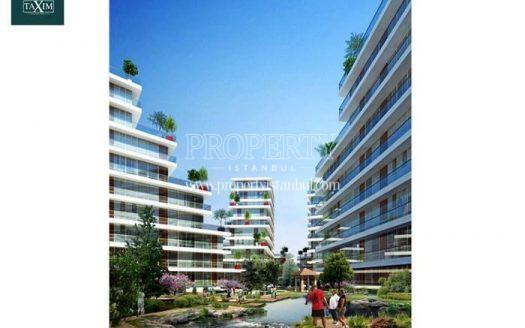 Taxim Haciusrev project