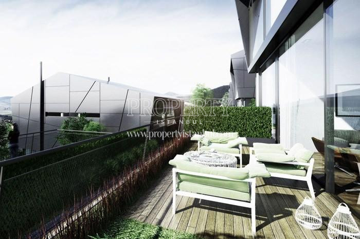 Terrace Plus Properties For Sale Property Istanbul