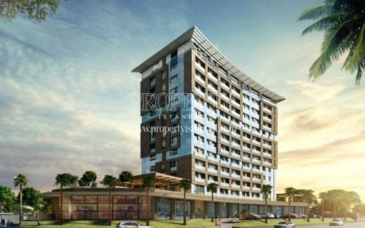 Winlife Istanbul Residence project