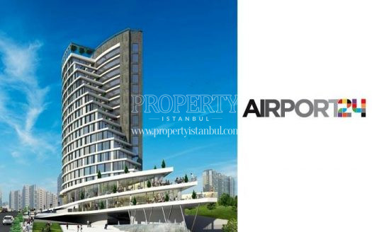 Airport 24 project