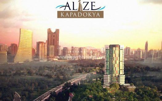 Alize Kapadokya project