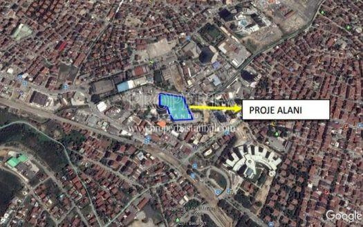 Almis Guven Maltepe project