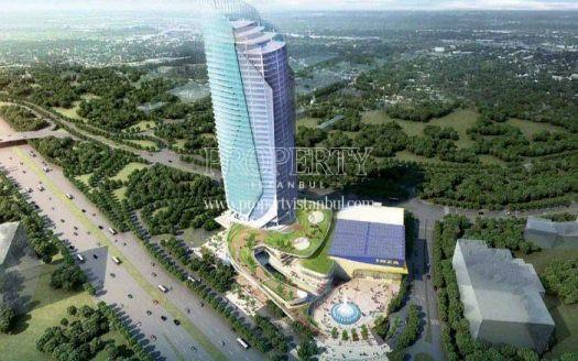 Anatolium Marmara project