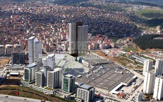 Antasya Residence project