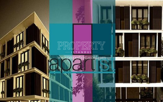Apartist Levent 12 project