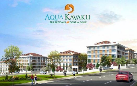 Aqua Kavakli project