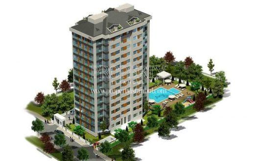 ARY Poyraz Bostanci project