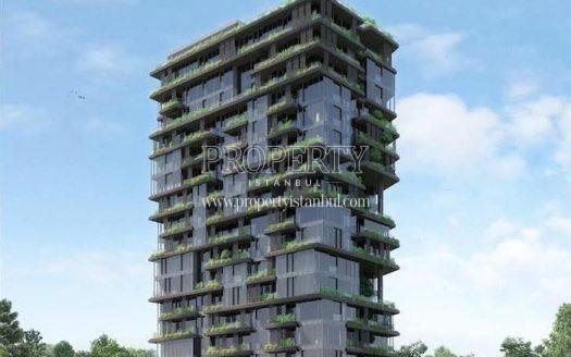 Atakoy Marina Park Residence 99