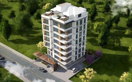 Ataman Tac building