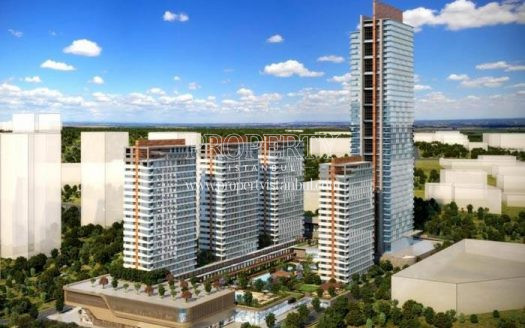 Babacan Premium project