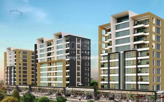 Bakirkoy City project