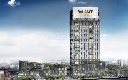 Balance Gunesli project