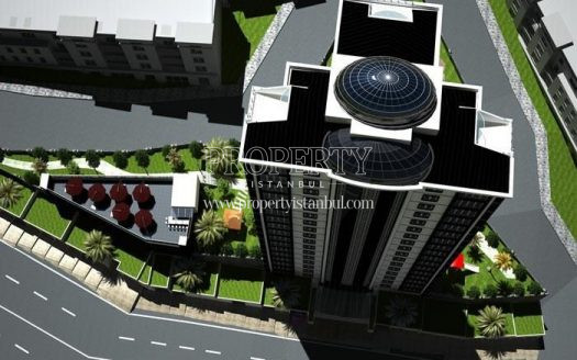 Balkon Istanbul project