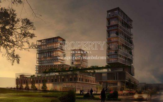 Benesta Bahcelievler project
