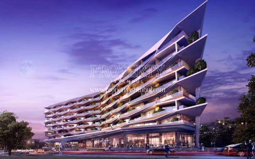 Benesta Beyoglu project