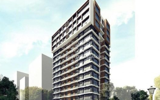 Bostanci Deluxe homes