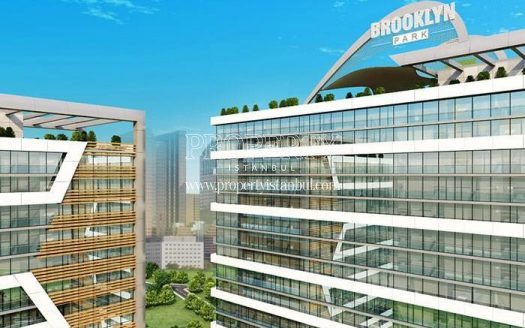 Brooklyn Park project